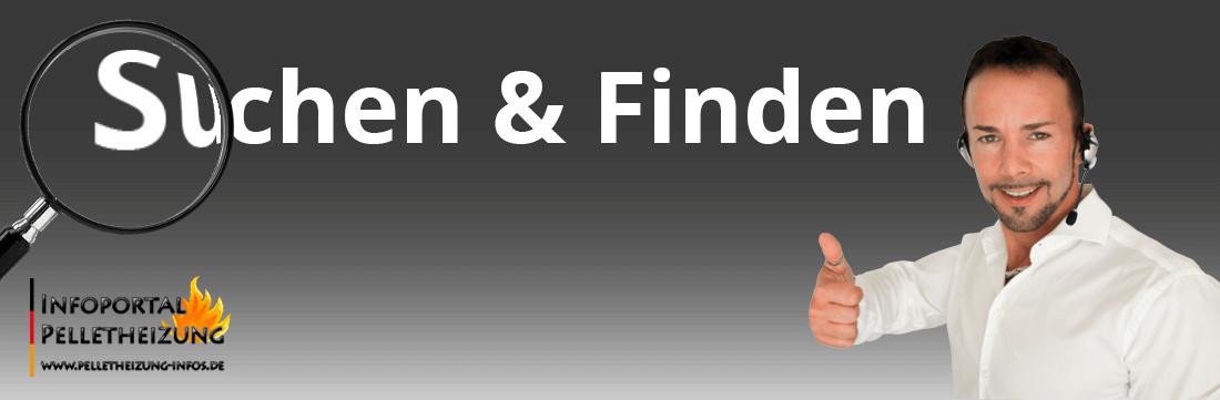 Suchen & Finden, die Suchmaschine für Fachbetriebe, Pelletkessel & Hersteller